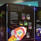 Exhibition – Spurensuche