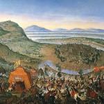 Ottoman siege, 1683