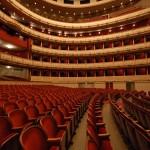 Inside State Opera