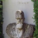 Grave of Boltzmann