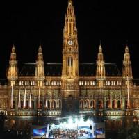 Wiener Rathaus – Festival